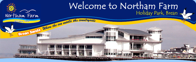 Northam Farm Attractions - Weston-Super-Mare Pier