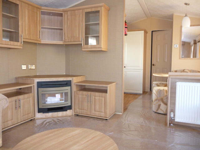 2012 Willerby Leven - NEW for 2012 SEASON!