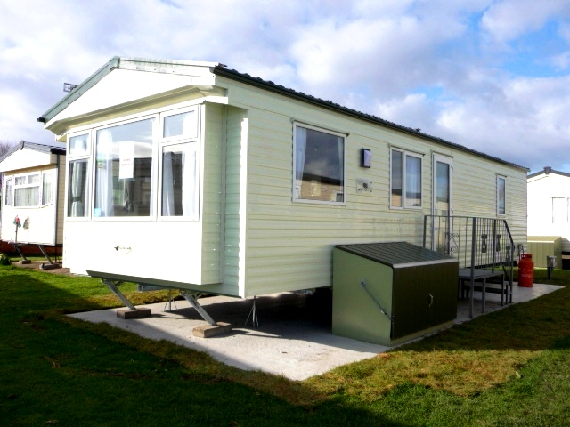 2012 Willerby Isis - NEW for 2012 SEASON & AVAILABLE NOW!