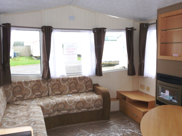 2012 Willerby Solara Gold - NEW for 2012 SEASON & AVAILABLE NOW!