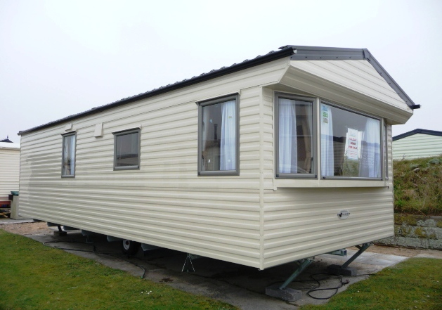 2012 Willerby Rio Gold - NEW for 2012 SEASON & AVAILABLE NOW!