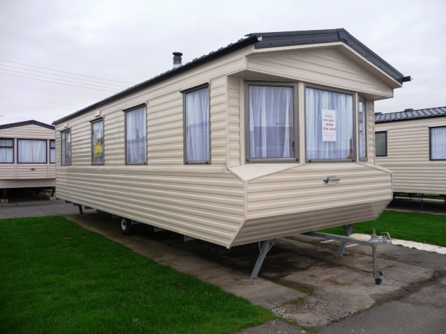 2011 NEW 2011 Willerby Solara Gold