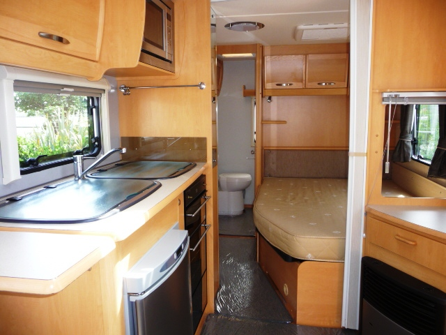2010 Elddis Avante 540 - SAVE ���'s NOW ONLY �11995!