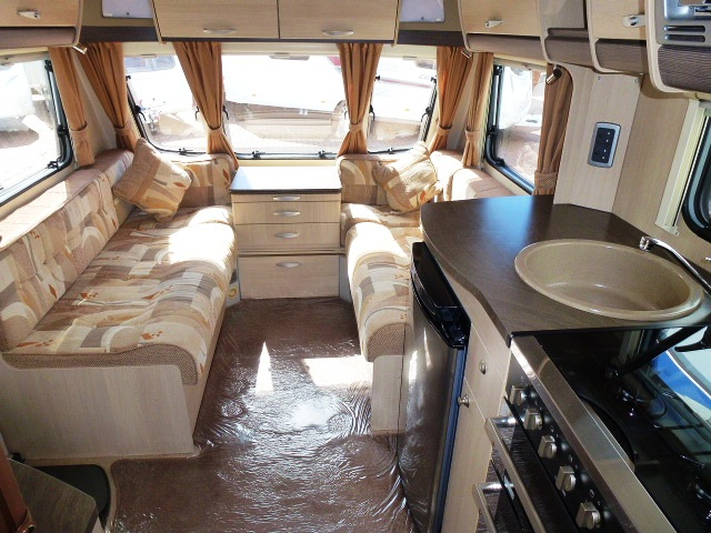 2011 Sterling Europa 550 Top Selling Layout Save 163 163 163 S